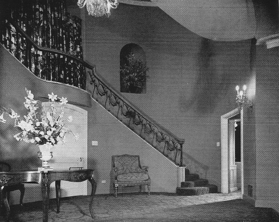 Interior at Toorak by O N Coulson