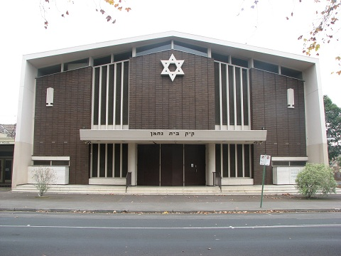Kew Synagogue