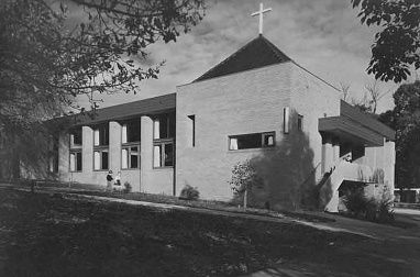St Joseph's Church Boronia